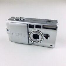 Canon Elph Z3 Camera Aps Point & Shoot 35mm Film still Camera