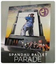 SPANDAU BALLET - PARADE USA press vinyl record plaka