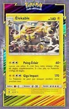 Elekable - SL3:Ombres Ardentes - 43/147 - Carte Pokemon Neuve Française