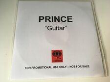 Prince 1trk PROMO CD Guitar
