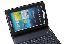 TECLADO BLUETOOTH para Samsung Galaxy 8.4'' pulgadas Tab S T700 FUNDA TABLET