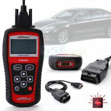 OBD2 Scanner OBDII Car Engine Check MIL Code Diagnostic Tool Fault Code Reader