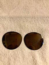 Maui Jim Pineapple MJ 784 50mm Polarized Brown Lenses