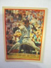 1986 Sportflix #38 Bruce Hurst Magic Motion Baseball Card (GS2-b17)