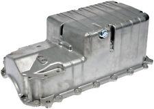 Engine Oil Pan - Dorman# 264-486 Fits 01-05 Honda Civic Sedan Coupe FWD L4 1.7