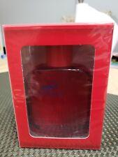 DI COSTA Rosso Our Version of Lacoste L.12.12 Rouge for Men  3.3 FL. OZ.