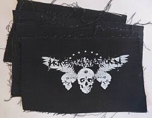 Heaven Shall Burn Aufnäher Patch - Neu - Metalcore, Death Metal