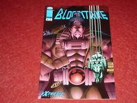 [ Bd Comics Cuadros USA] Bloodstrike #6-1993