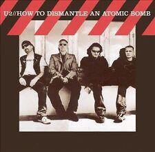 How to Dismantle an Atomic Bomb [Bonus Track] by U2 (CD, Nov-2004, Universal Dis