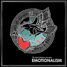 NEW Emotionalism (Audio CD)