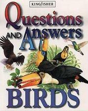 Birds by Fergus Collins, Braum A Garner, Collins (Paperback / softback, 2001)