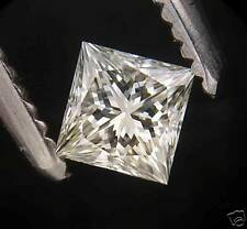 "Super 0.24 carat Princess cut diamond  ""L"", VS1-PLUS!!!"
