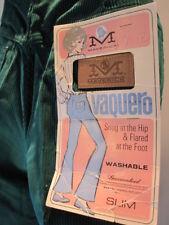 NOS Vintage 60S Maverick Blue Bell Vaquero Pants 15/16