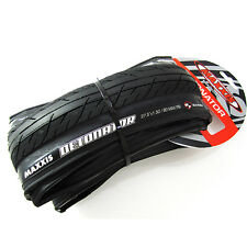 Maxxis Detonator 27.5 x 1.50 MTB Mountain Bike Bicycle Foldable Tire Tyre