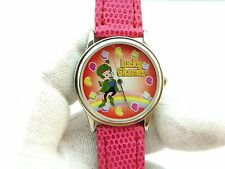 LUCKY CHARMS,Kids Cereal,Marshmallow Markers,CHARACTER WATCH,1181,L@@K