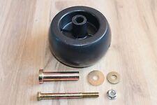 Deck Wheel Kit with Hardware for Exmark 103-3168, 1-603299 / Kubota K5371-42110