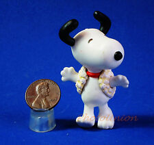 Snoopy Fiends Peanuts Figur Statue Spielzeug Standmodell Modell A8