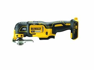 DeWalt DCS355N-XJ 18V Li-Ion Cordless Brushless Oscillating Multi-Tool & Accs