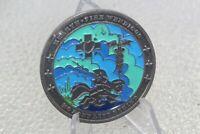 Hearth-Fire Wendigos No Pony Leet Behind NLR Libertatem Notice Challenge Coin