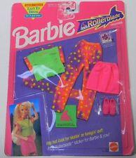 Mattel 4849 Barbie ROLLERBLADE Fashion # (1991)