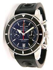 Breitling Armband- und Taschenuhren