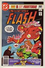 The Flash #290 - Oct. 1980 DC - George Perez art on Firestorm - NM (9.2)