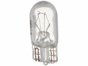 For 2008-2012 Infiniti EX35 Side Marker Light Bulb Front Hella 96895KR 2009 2010