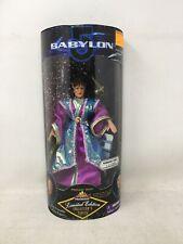 "Babylon 5 Ambassador Delenn Action Figure 9"" Limited Exclusive 1997 *New"