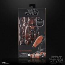 PRE-ORDER Star Wars Black Series 6 Inch Exclusive - Battle droid