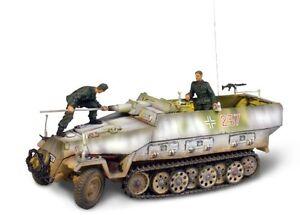 Forces of Valor 81510 German Sd.Kfz. 251/9 Kanonenwagen MIB Retired