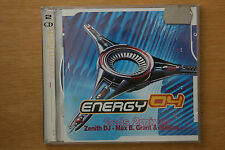 Zenith DJ - Max B. Grant & Mdjaxx ‎– Energy 04 - Official Compilation (Box C106)
