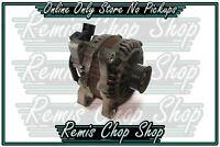 Alternator Generator 9640088080 12V - 09/05 Citroen C4 Parts - Remis Chop Shop