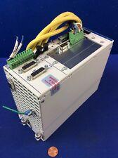 INDRAMAT PPC-R02.2 SERVO CONTROLLER PPC-R02.2N-N-V2-NN-NN-FW W/ PSM01.1-FW