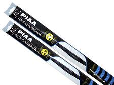 "Piaa Aero Vogue Windshield Wiper w/ Silicone Blades (20""/21"" Set) Made in Japan"