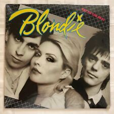 Blondie - Eat To The Beat - Chrysalis Records - CHE-1225 - (1979) - Sealed