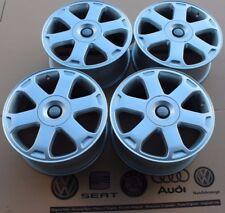 Audi A4 S4 B5 8D original Alufelgen 8D0601025N Avus Felgen 7,5 x 17 ET45 neu new