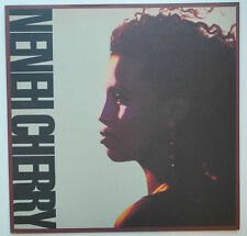 "12"" EU**NENEH CHERRY - MANCHILD (VIRGIN '89)***16274"