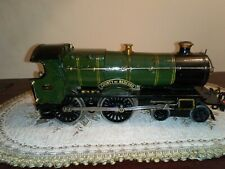 "Hornby O Gauge 20 volt electric "" County of Bedford "" locomotive"