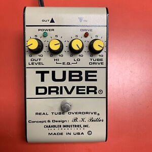 Rare 1987 B.K. Butler Tube Driver 2nd Version Original!