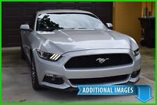 2016 Ford Mustang ECOBOOST PREMIUM NAV! MANUAL! - BEST DEAL ON EBAY!