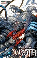 WEB OF VENOM: WRAITH #1 (Tyler Kirkham Exclusive Secret Variant) Comic ~ Marvel
