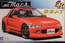 Honda RS Mach Beat 1:24 Model Kit Bausatz Aoshima 041710