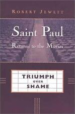 NEW - Saint Paul Returns to the Movies: Triumph over Shame