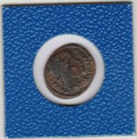 Follis Konstantin 307 - 337 n. Chr. Ticinum röm. Kaiserzeit Constantine RIC 167