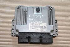 Original Ford Fiesta Motorsteuergerät AV21-12A650-RF  AV2112A650RF  0281018078