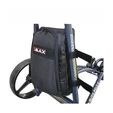 Big Max Golf Accessory Cooler Bag Black New