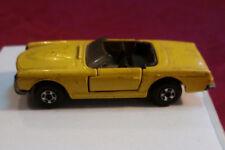 """Matchbox"" - Series No. 27 - Mercedes Benz 230 SL Auto alt Spielzeug"