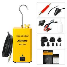 Autool SDT-106 EVAP Fuel Pipe Auto Diagnostic Tester Smoke Leakage Detector US