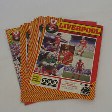 More details for liverpool fc the anfield review bundle collectable sports editions