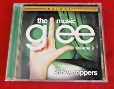 Glee: The Music, Volume 3 Showstoppers (Deluxe), Matthew Morrison, Jane Lynch, K